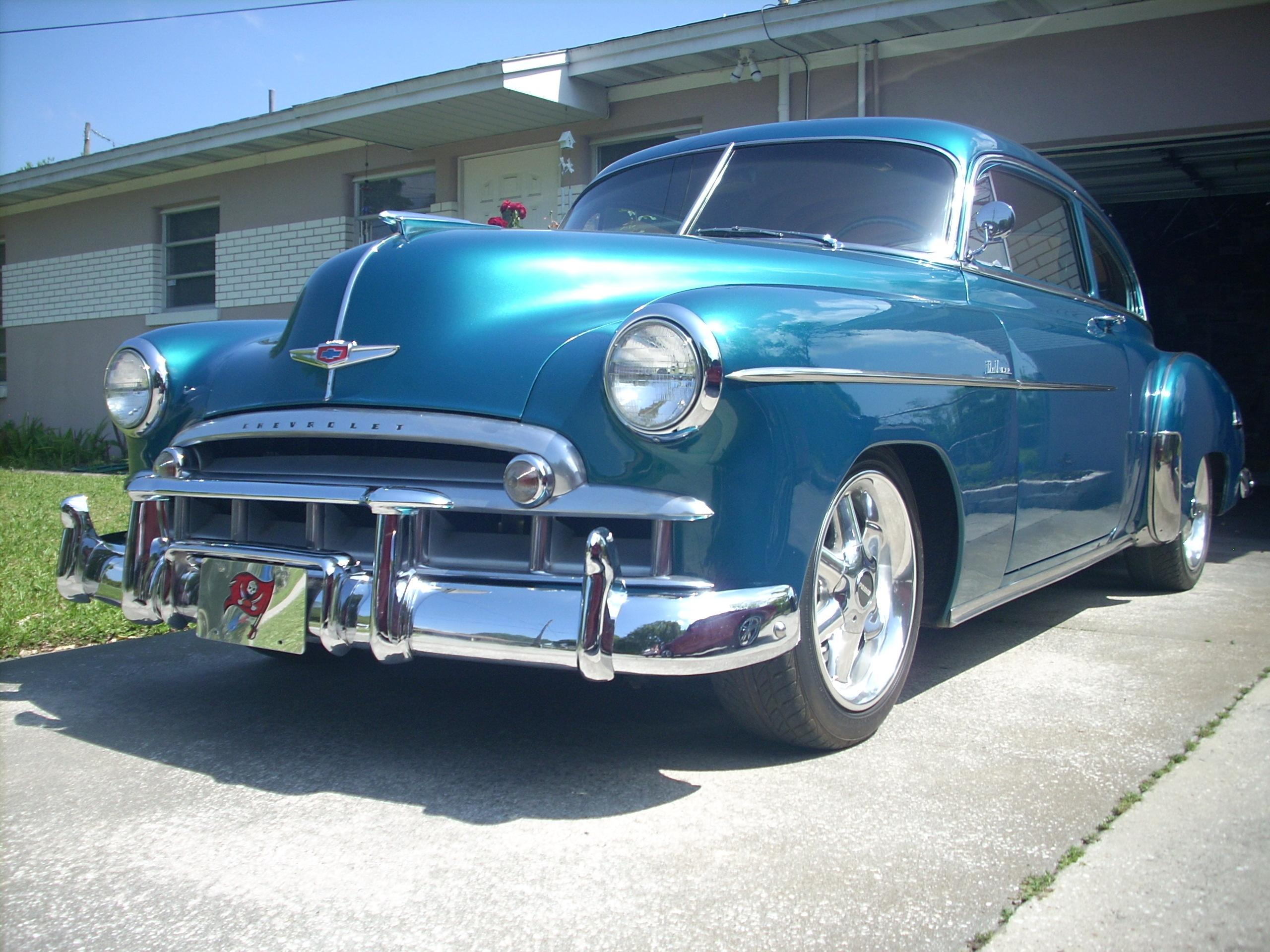 Dred73 1949 Chevrolet Fleetliner Specs Photos Modification Info At Cardomain