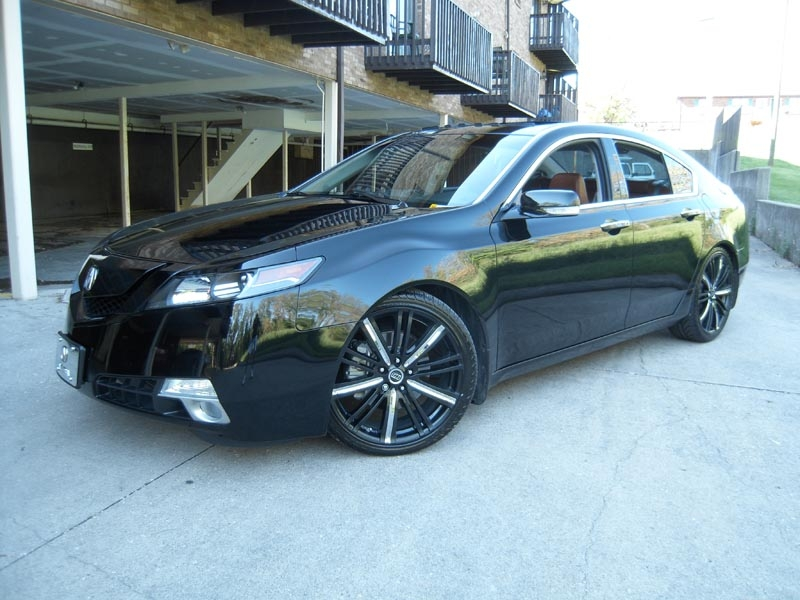 Another SSGHutch 2009 Acura TL post... - 14489670