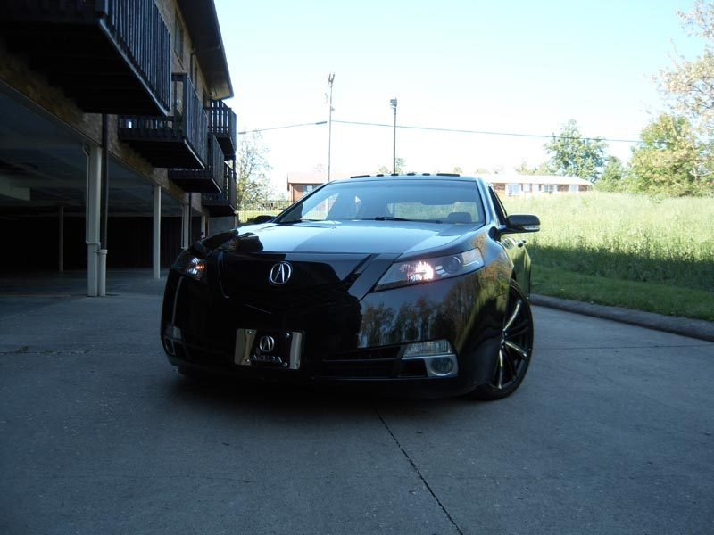 Another SSGHutch 2009 Acura TL post... - 14489671