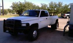 Bpr3ece 1999 Dodge Ram 3500 Regular Cab