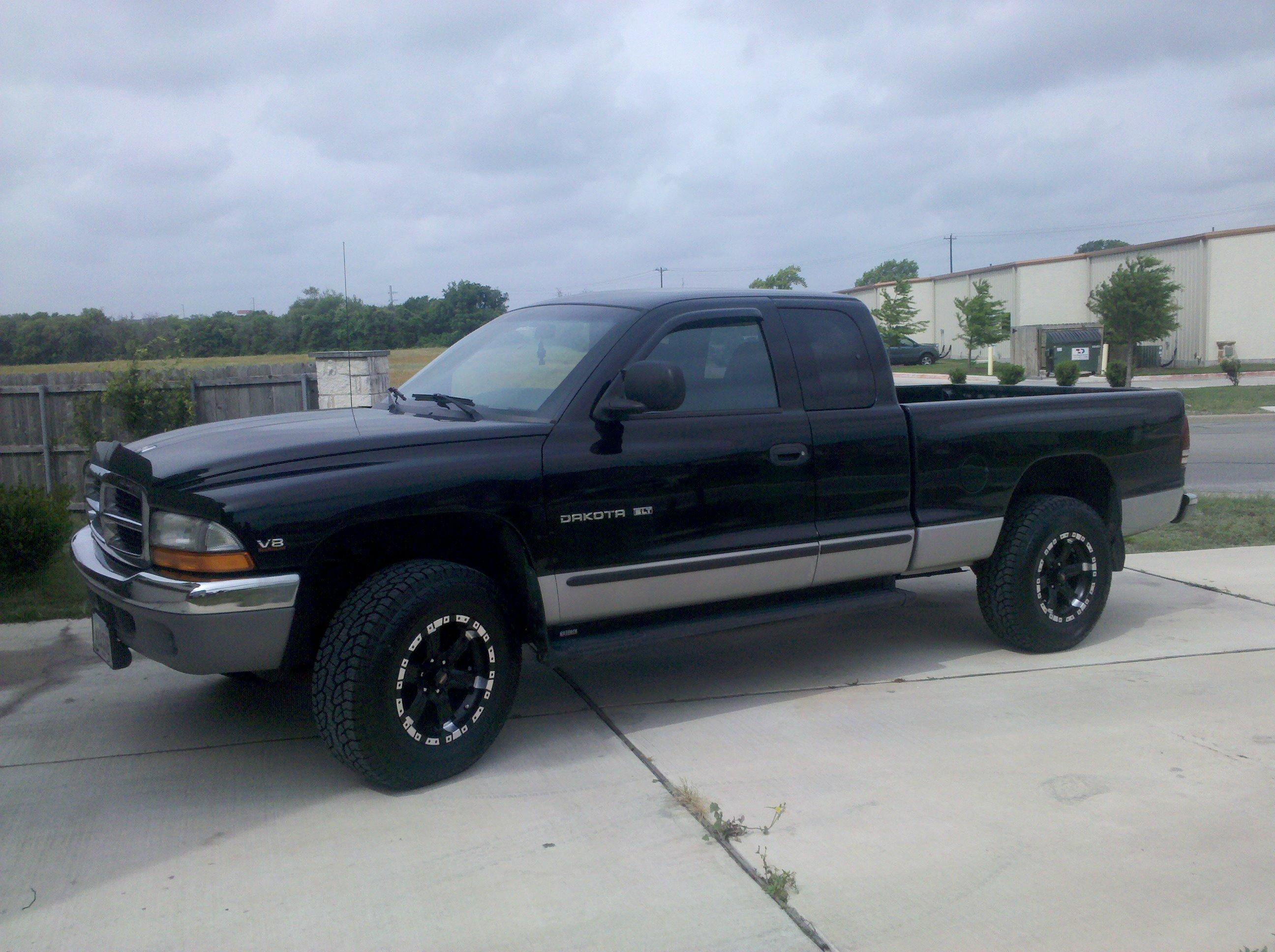 jslaughter19's 1997 Dodge Dakota Extended Cab