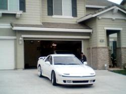 jjcljj99s 1996 Dodge Stealth