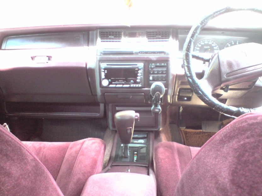 040807's 1991 Toyota Crown