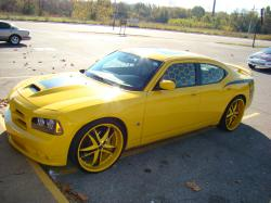 MrMaseratis 2007 Dodge Charger