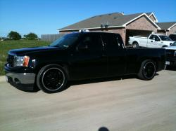 largenjs 2008 GMC Sierra 1500 Extended Cab