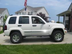 LibertyCRDs 2005 Jeep Liberty