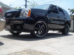 ELREY7698s 2008 GMC Yukon
