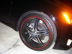 FreshKickss 2006 Lexus IS
