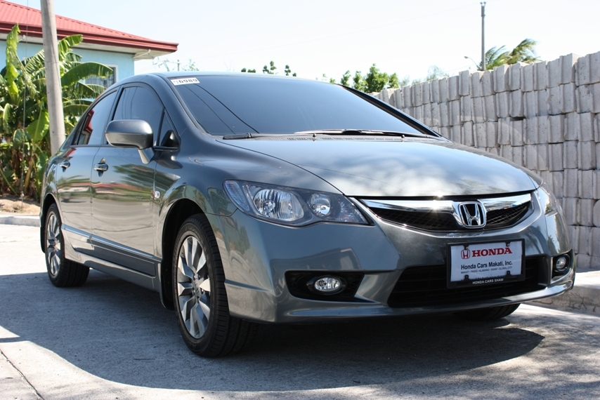 Another eljohann14 2010 Honda Civic post... - 14493448