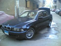 fox_golfs 2002 BMW 5 Series