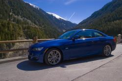 JonPresleys 2010 BMW 3 Series