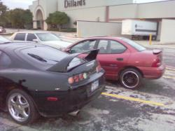 tylers98s 1998 Dodge Neon