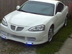 eibachcaviz24s 2008 Pontiac Grand Prix