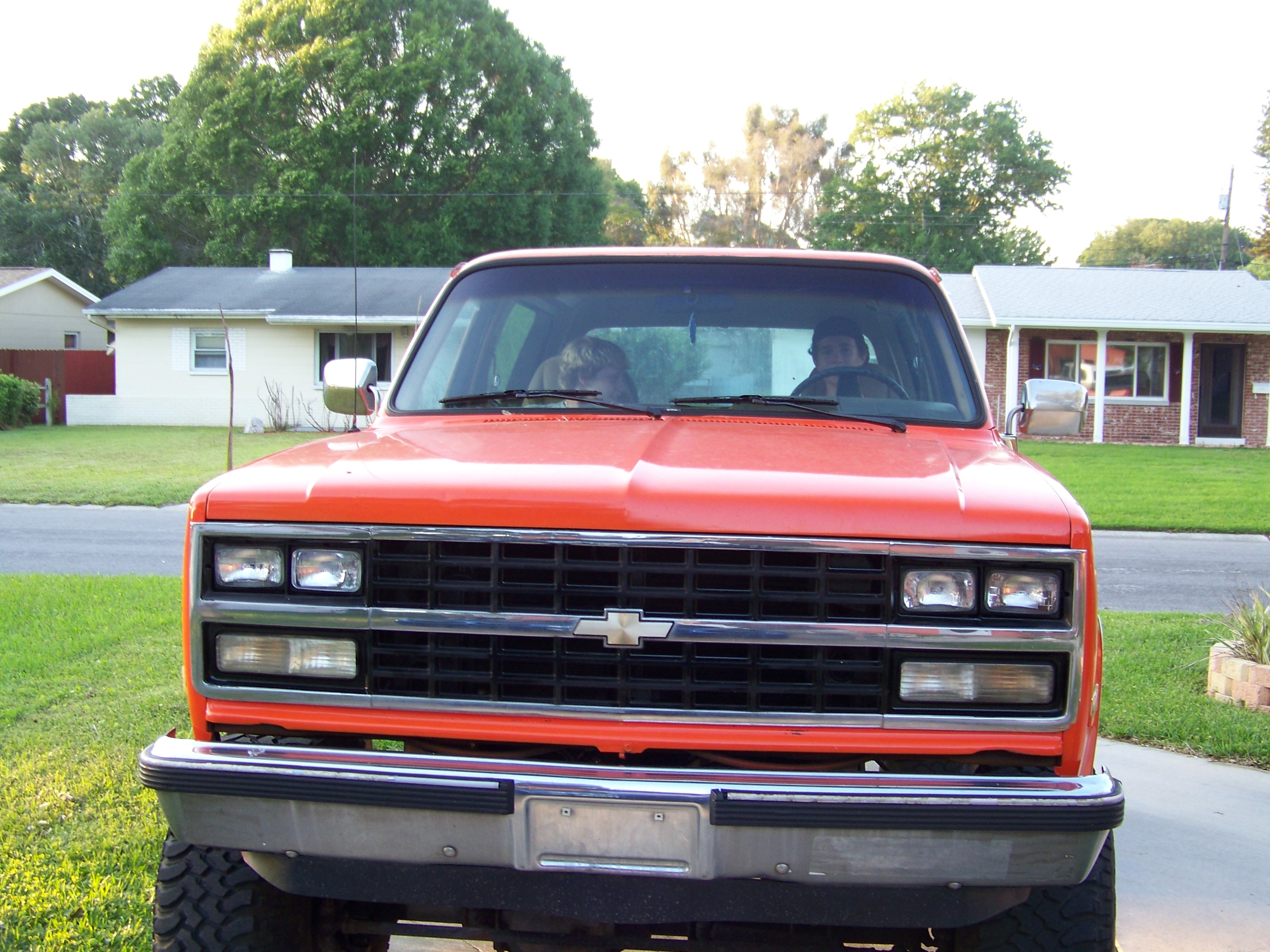 Another 1slow64 1988 Chevrolet Blazer post... - 14498059