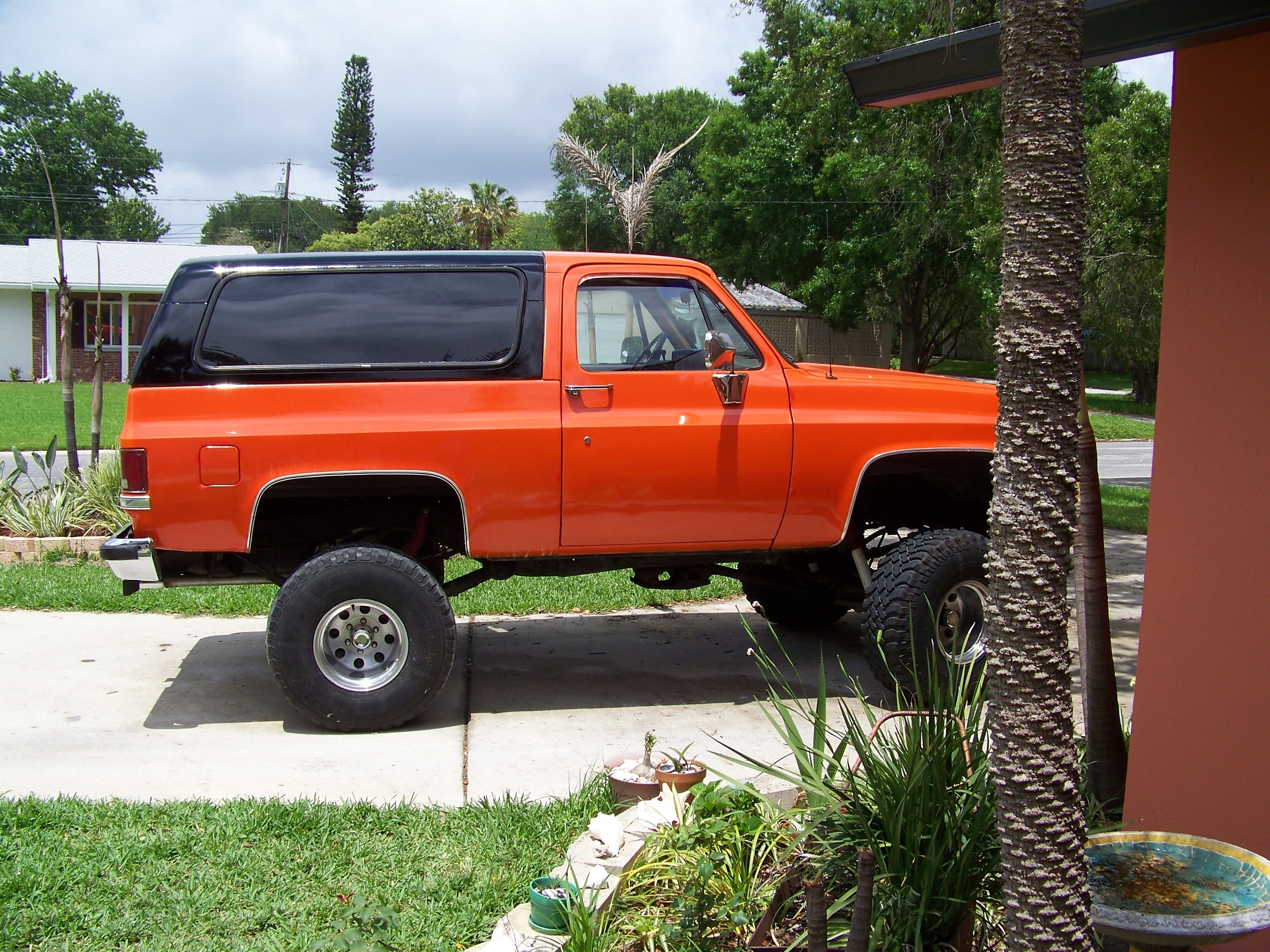 Another 1slow64 1988 Chevrolet Blazer post... - 14498061
