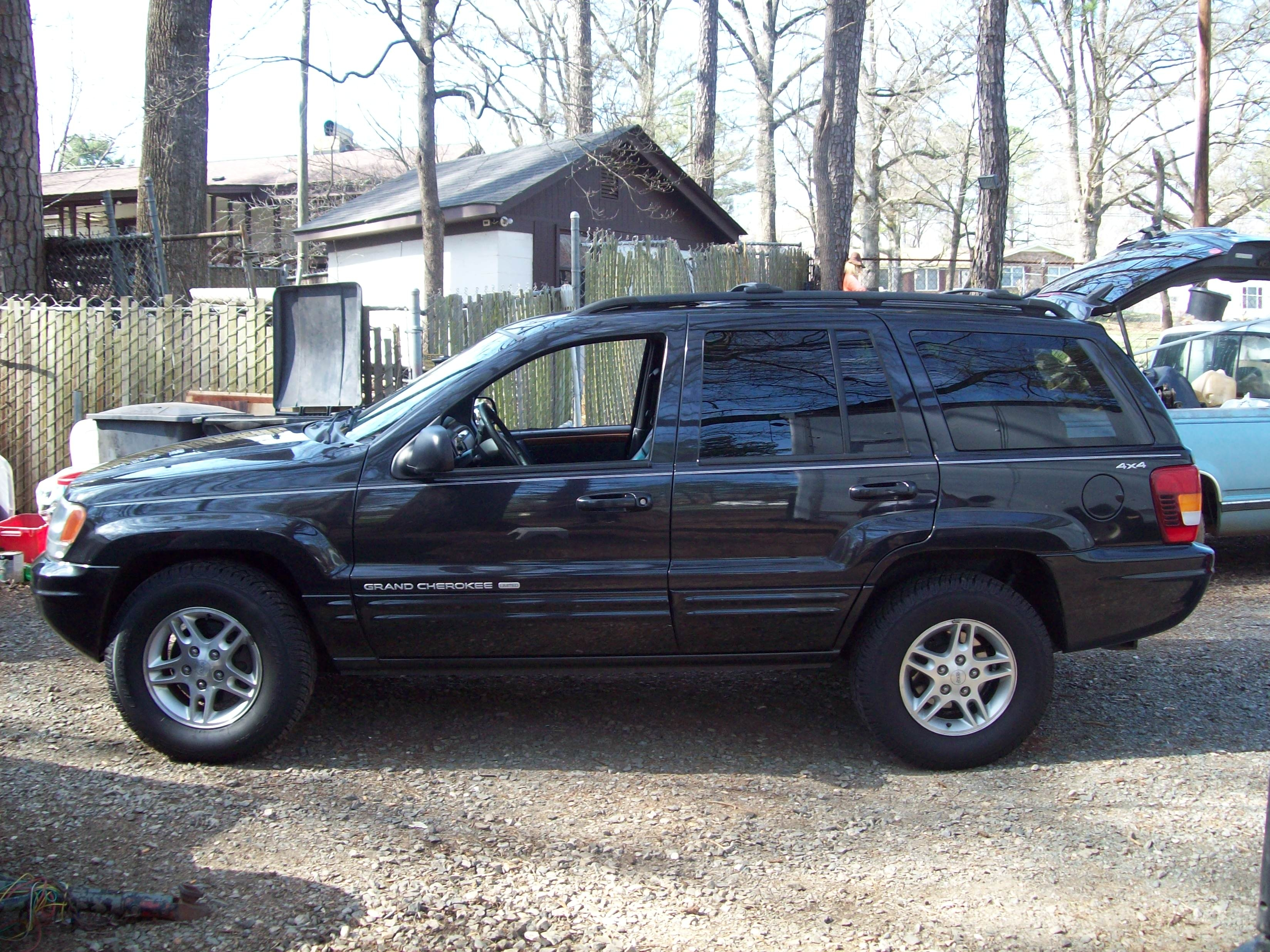 Another Lakario369 1999 Jeep Grand Cherokee post... - 14498121