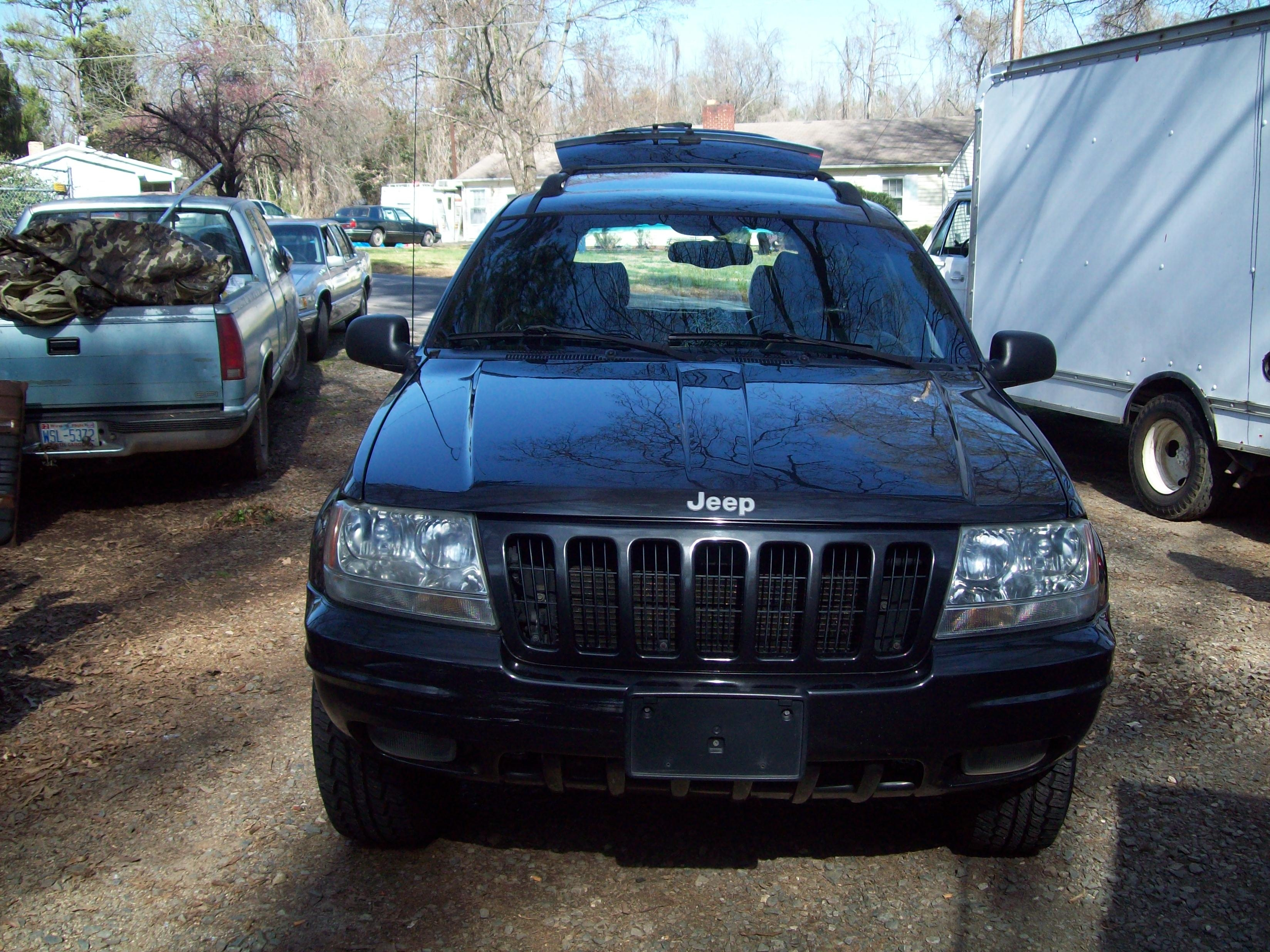Another Lakario369 1999 Jeep Grand Cherokee post... - 14498122