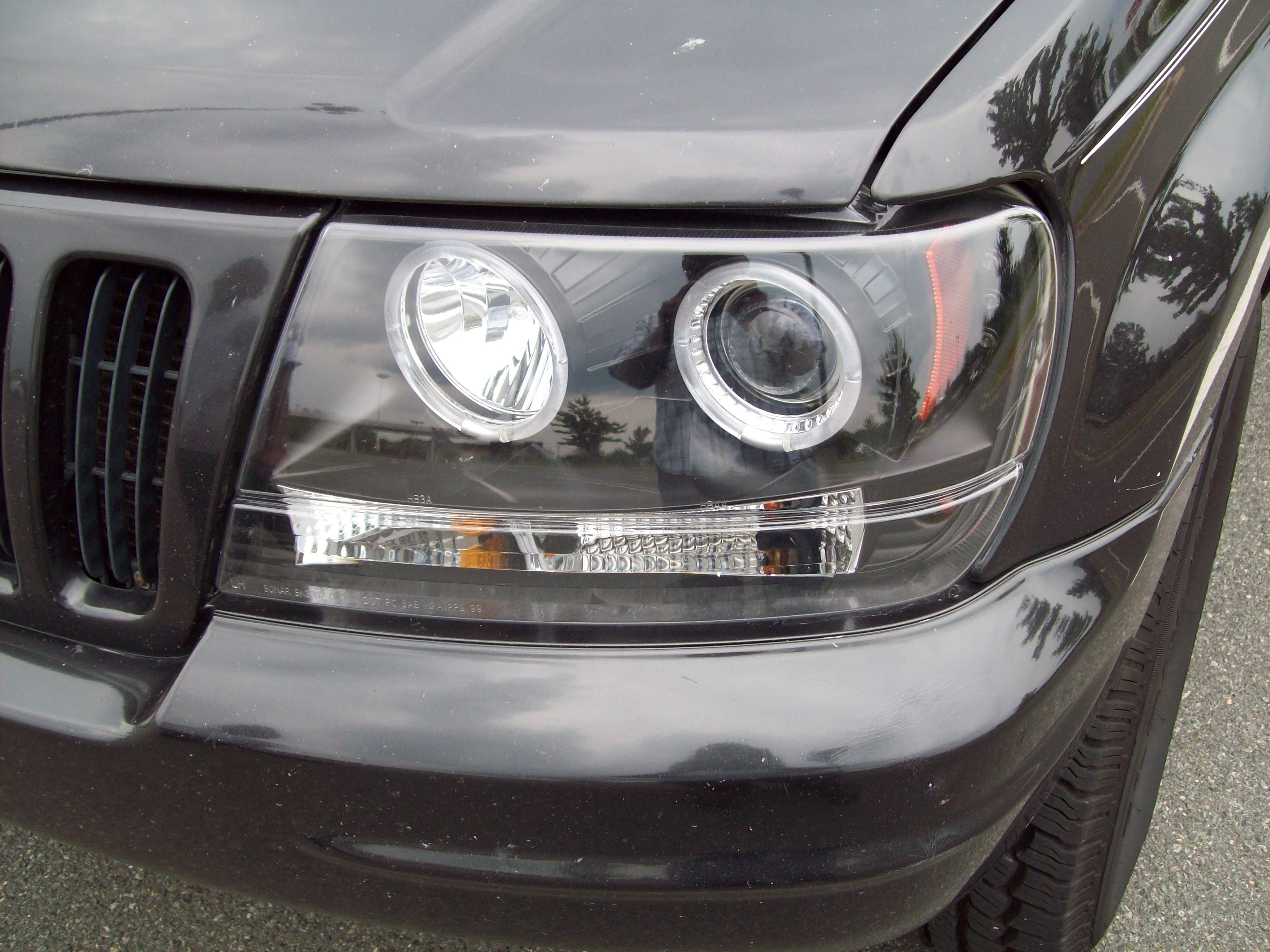 Another Lakario369 1999 Jeep Grand Cherokee post... - 16056106