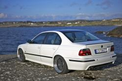 MR2Terjens 1997 BMW 5 Series