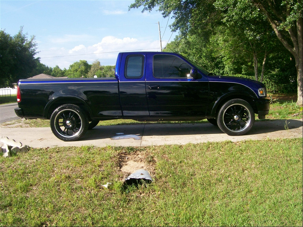gmartin73 39 s 1997 ford f150 super cab in ocala fl. Black Bedroom Furniture Sets. Home Design Ideas