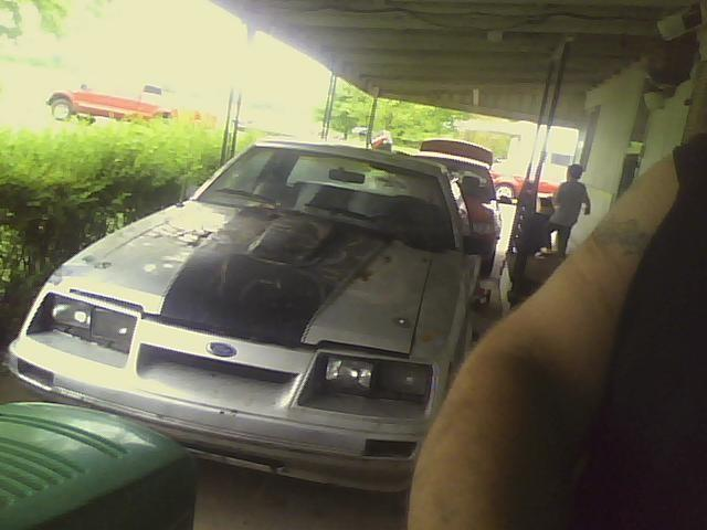 Another eddie_mccormack 1985 Ford Mustang post... - 14499852
