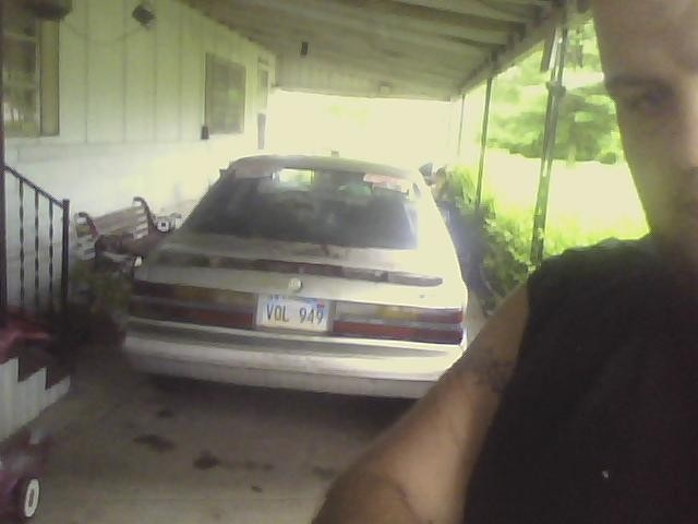 Another eddie_mccormack 1985 Ford Mustang post... - 14499853