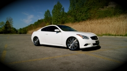 gqjcruzs 2009 Infiniti G