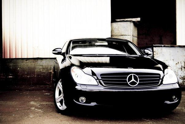 resident 2005 mercedes benz cls class specs photos modification info at cardomain. Black Bedroom Furniture Sets. Home Design Ideas