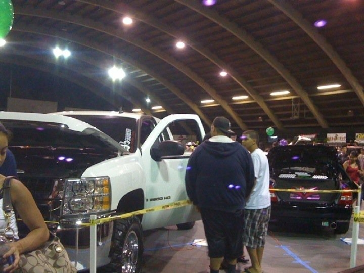 Another flyintaco 2008 Chevrolet Silverado 2500 HD Extended Cab post... - 14500245