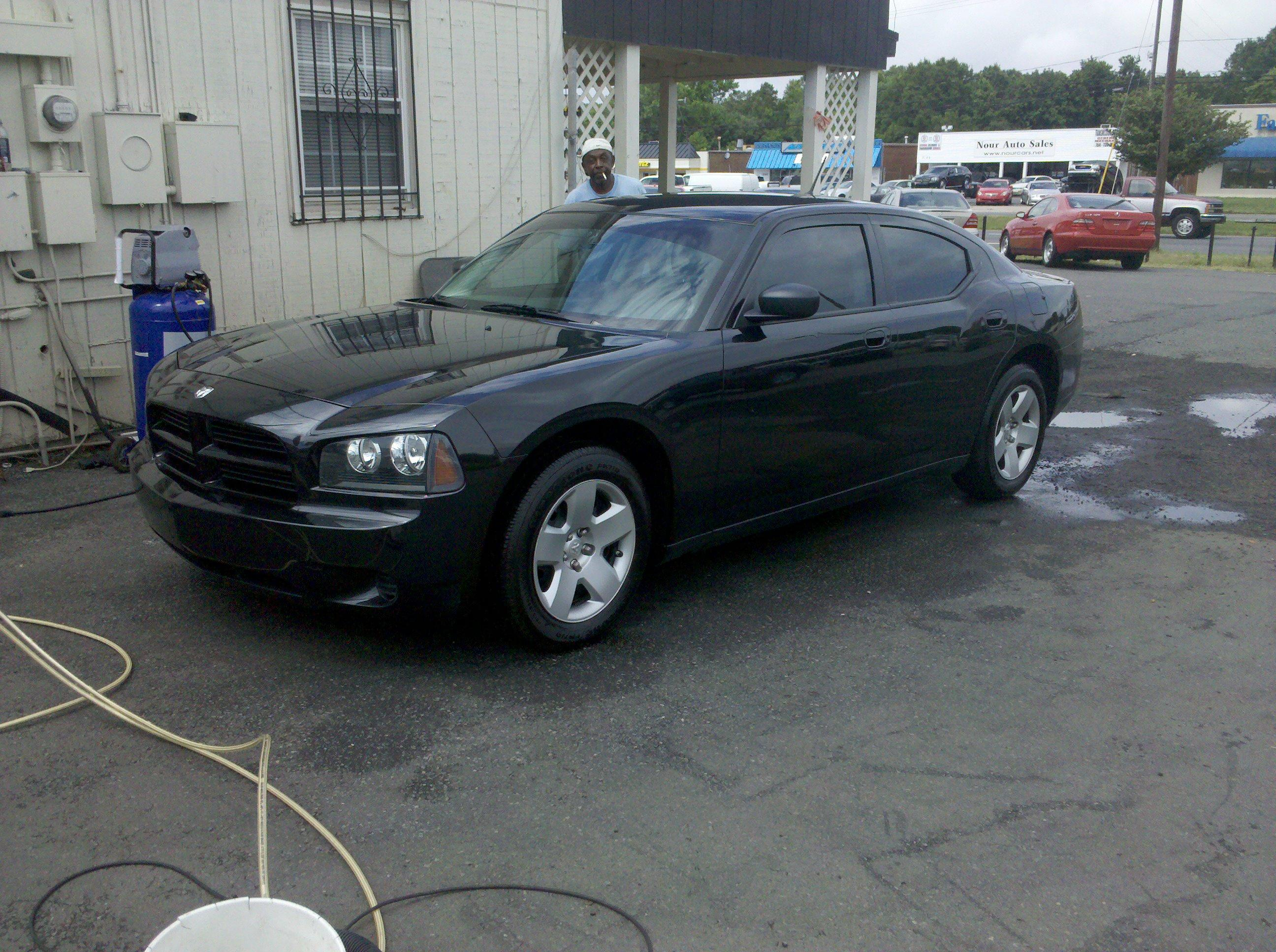 Another SSavidge 2008 Dodge Charger post... - 14500285