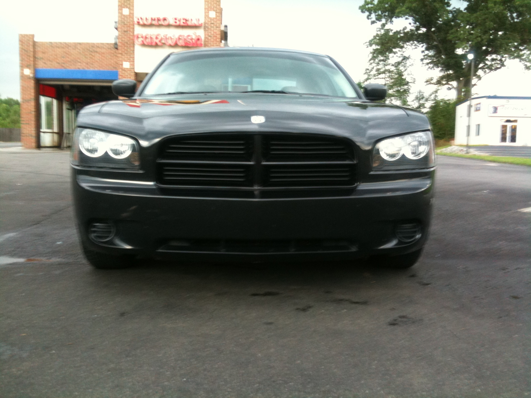 Another SSavidge 2008 Dodge Charger post... - 14500286