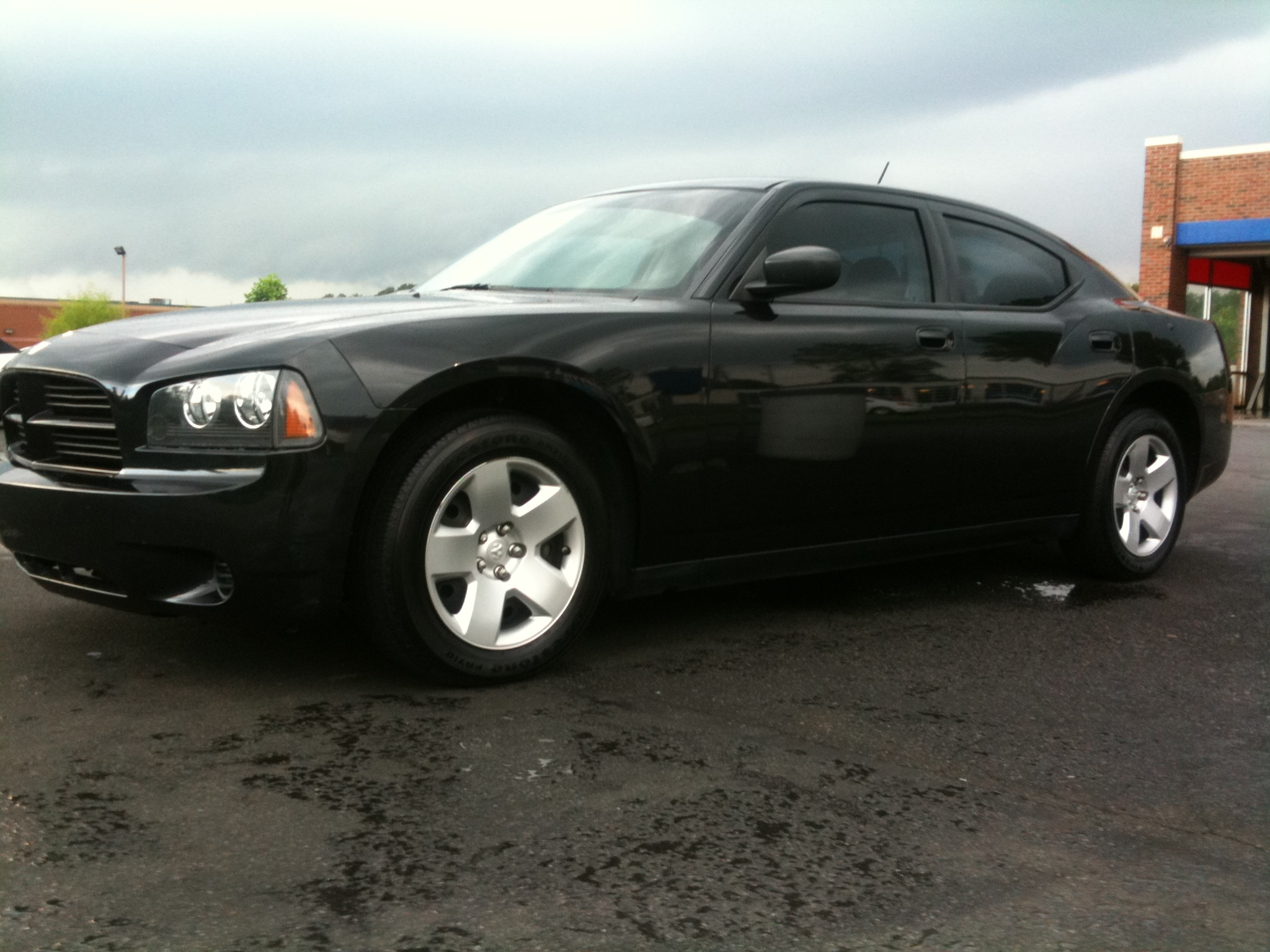 Another SSavidge 2008 Dodge Charger post... - 14500288