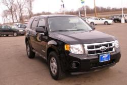 mursal 2008 Ford Escape