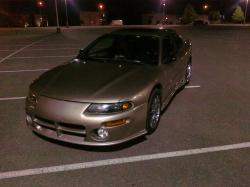 slammedsierra604s 1998 Dodge Avenger