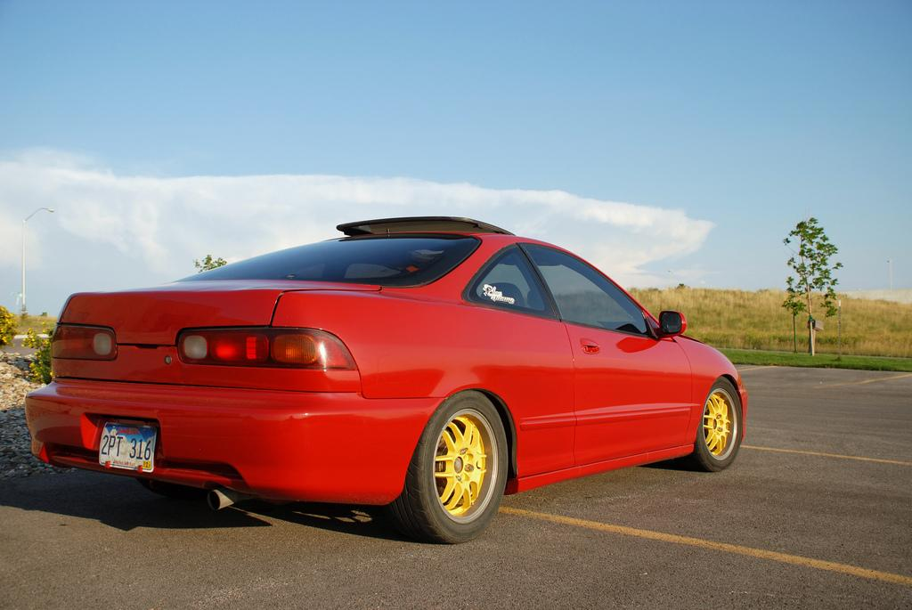 Another myhdnromance 1995 Acura Integra post... - 14500935