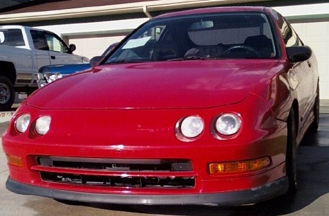 Another myhdnromance 1995 Acura Integra post... - 14500961