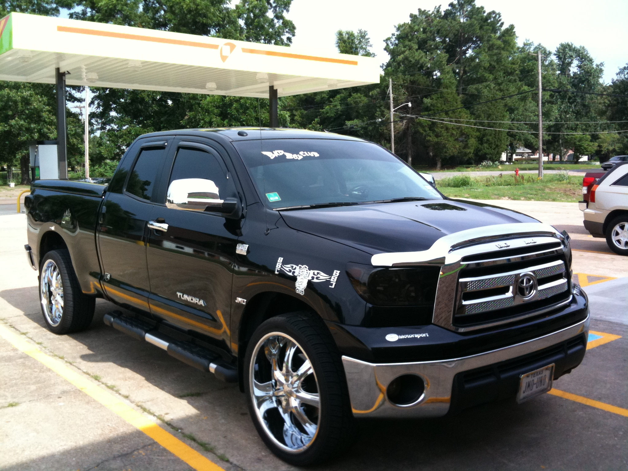 bigjmo87 2010 toyota tundra access cab specs photos. Black Bedroom Furniture Sets. Home Design Ideas