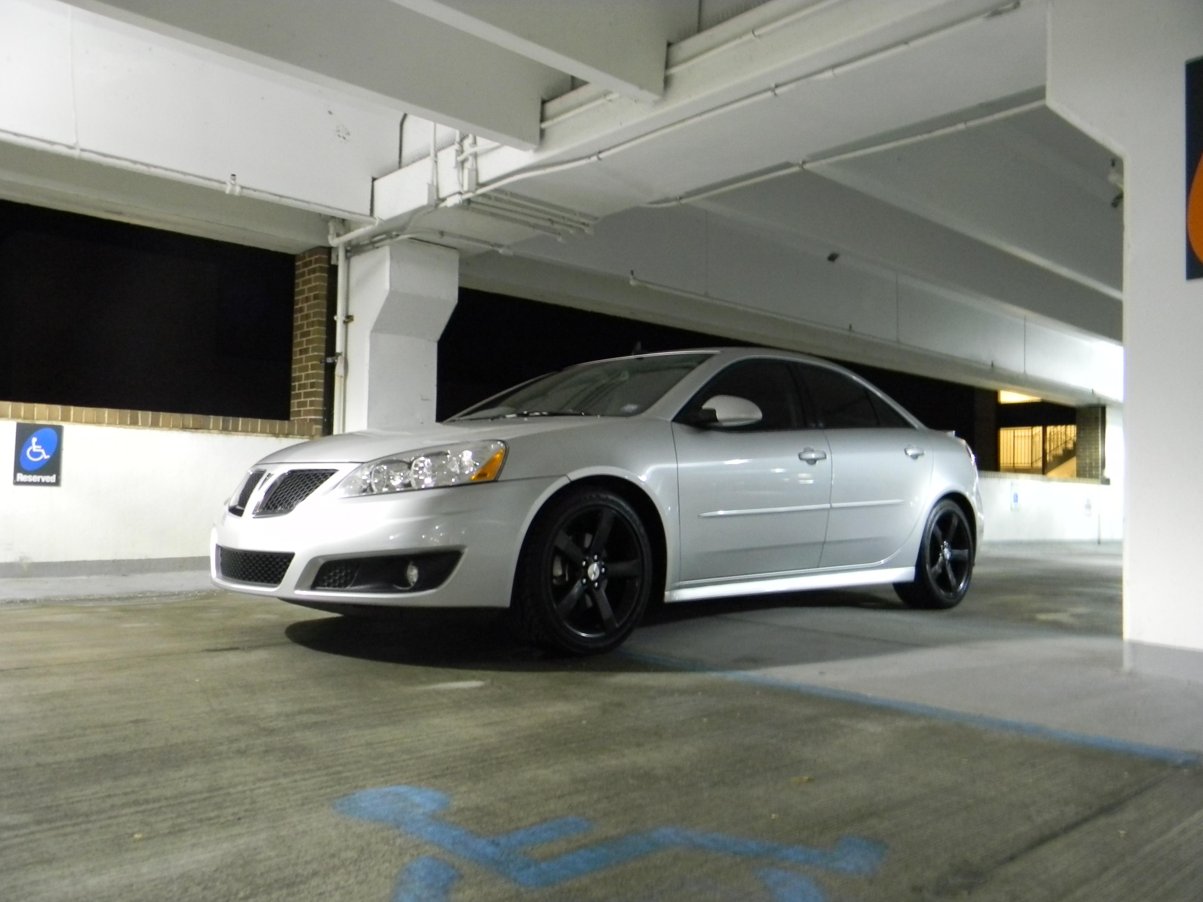 Another Bryaaan 2009 Pontiac G6 (2009.5) post... - 14503544