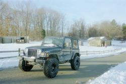 05wipwranglers 2005 Jeep Wrangler