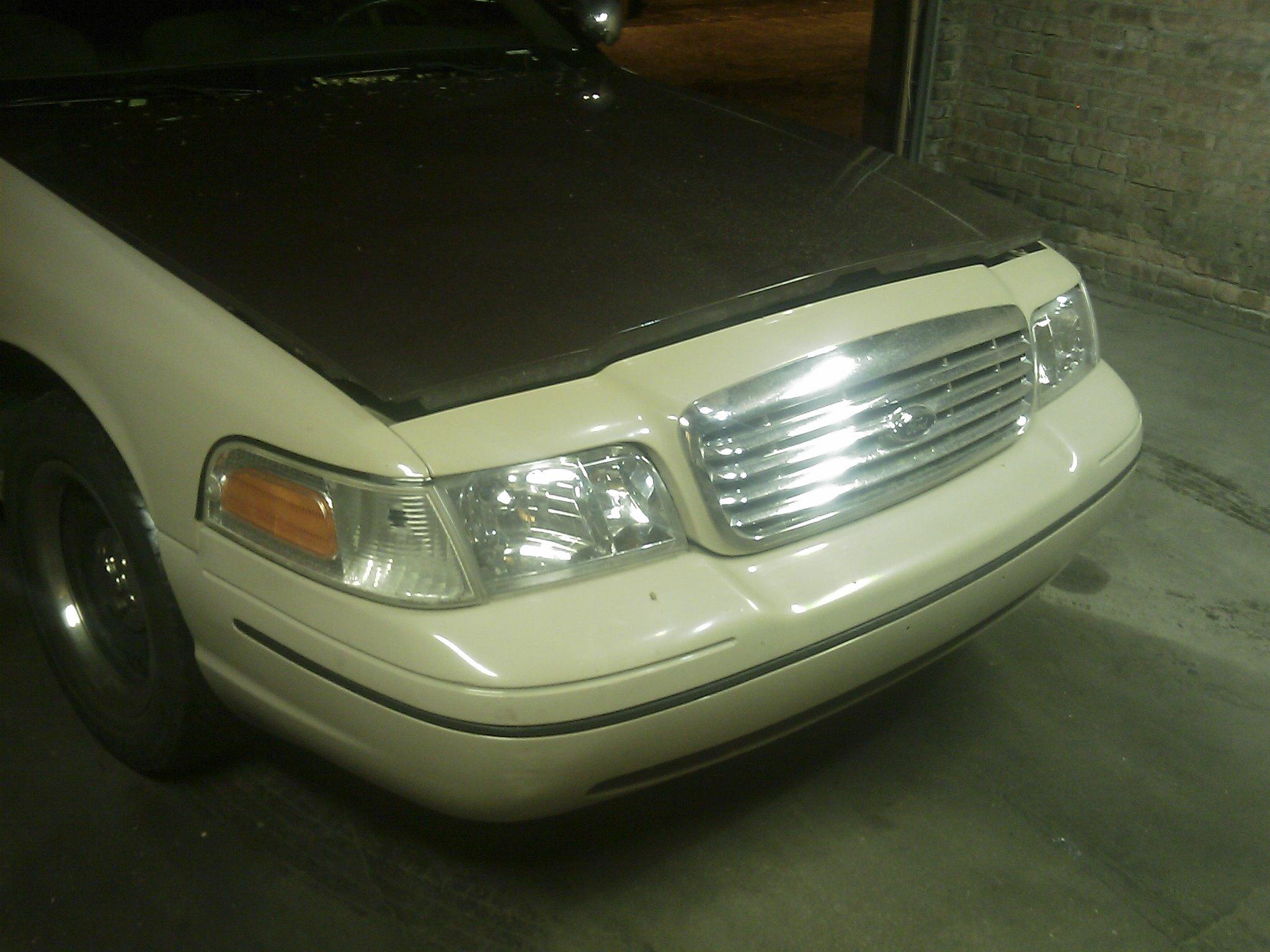 Djchicago's 2002 Ford Crown Victoria