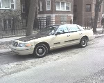 Djchicago 2002 Ford Crown Victoria 14505004