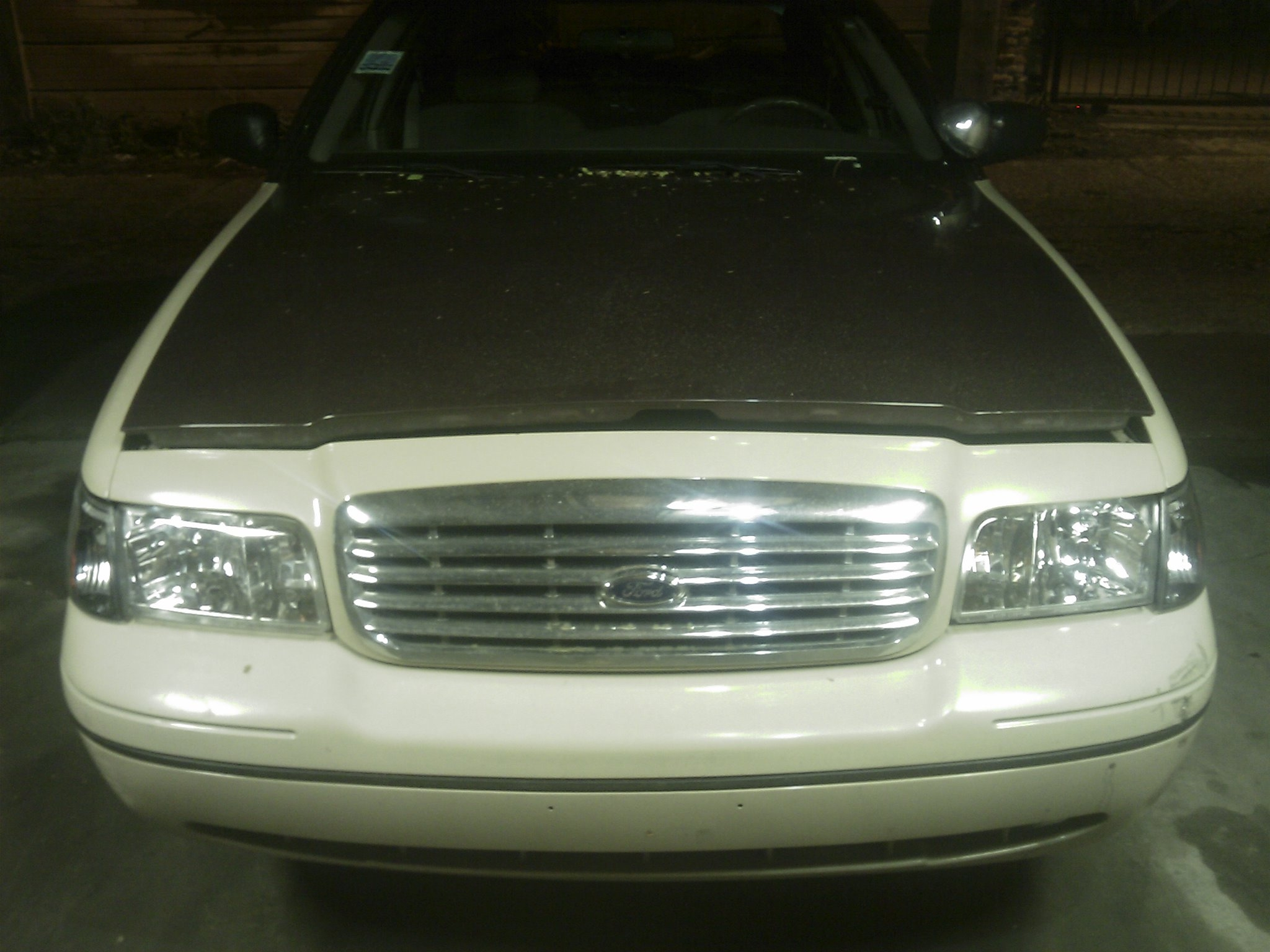 Djchicago 2002 Ford Crown Victoria 14505006