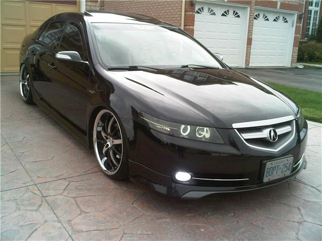 Nolmtzs Profile In Markham ON CarDomaincom - Acura tl aftermarket headlights