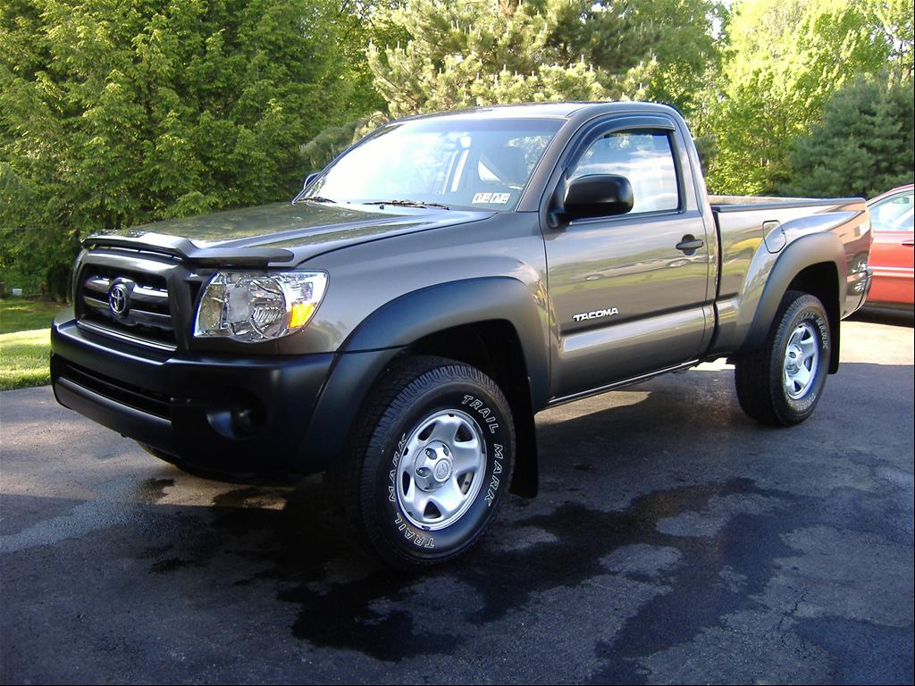 toyota tacoma related images start 100 weili automotive network. Black Bedroom Furniture Sets. Home Design Ideas