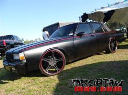 eccwkingofblings 1990 Chevrolet Caprice Classic 