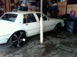 cdaddyon4ss 1990 Chevrolet Caprice