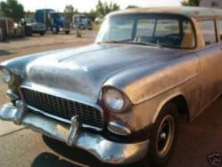 chadoldfather's 1955 Chevrolet 150