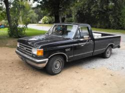 willyboy427s 1989 Ford F150 Regular Cab