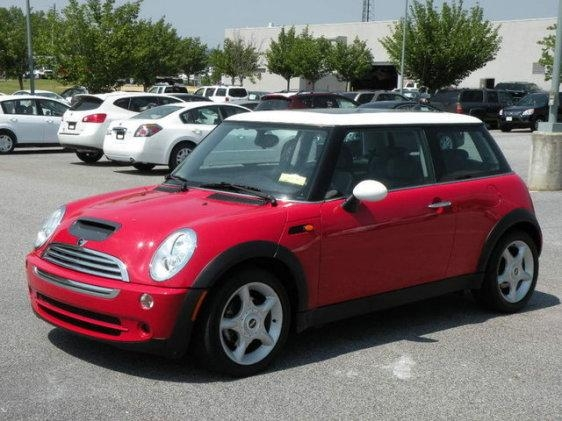 Another offbeat69 2005 MINI Cooper post... - 14507214