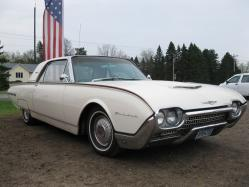 MrSchaefers 1962 Ford Thunderbird